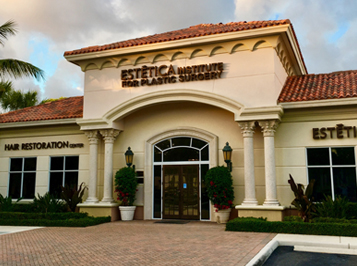 Estetigraft at the Estetica Institute of the Palm Beaches